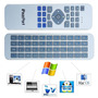 Mini Teclado Wireless 2.4ghz Sem Fio Android Smart Tv Pc