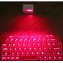 Projetor Teclado Virtual Laser S/ Fio Pronta Entrega!