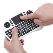 Mini Teclado Sem Fio Wirelles Pc Smart Tv Android Box Ps4