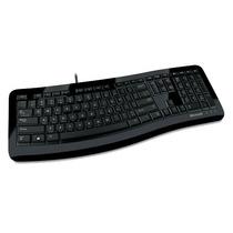 Teclado Microsoft Comfort Curve 3000 Keyboard