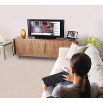 Teclado Para Smart Tv K400 Logitechtouch Sem Fio Samsung Etc