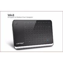 Mini Teclado Wifi 2.4ghz-mouse Touchpad