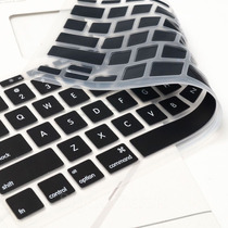 C.101 Protetor De Teclado Silicone Macbook Pro Air 13/15/17