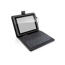 Mini Teclado Para Tablet 7 Pol. 3 Em 1 Tc155 Mutilaser