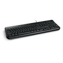 Teclado Microsoft Wired Keyboard 600