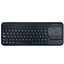 Teclado Touch Sem Fio K400 - Logitech