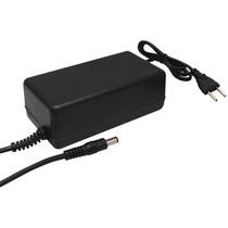 Fonte Automática Para Teclados Casio Wk-500 (12 Vdc)