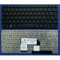 Teclado Hp Mini 2150 5100 5101 5102 5103 5105 Ç Preto