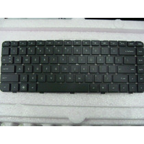 Teclado Hp Dm4-1000-dm4-1001-dv5-2000- Us - 597911-001