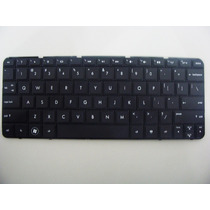 Teclado Original Hp Mini 210 Series 2000, Series 3000 Us
