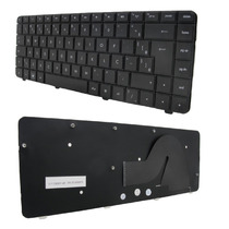 Teclado Notebook Hp G42-379tu Nb Pc  Novo (tc*053
