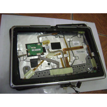 Tampa Da Tela Netebook Hp Pavilion Tx 1000 Entertainment Pc