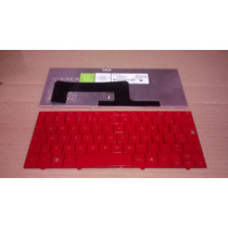 Teclado Original Netbook Hp Mini 1000 - 508800-201