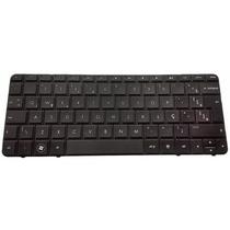 Teclado Netbook Hp Mini 210-1000 V113246ak1 Aenm7600210 Br