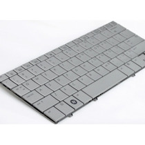 Teclado Hp Mini Mp-07c93us6930 Pn: 6037b0028401 (prata)