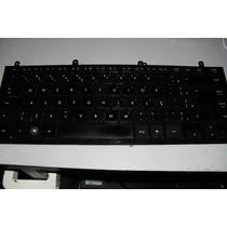 Teclado Hp Probook 4310s 4311s 4320s - Com Moldura Testado