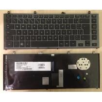 Teclado Notebook Probook 4310s 4311s Aesx7600010 (ç)