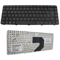 Teclado Para Notebook Compaq Presario Cq43 Hp Pavilion G4-10