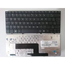 Teclado Hp Mini 110 110-1000 Compaq Cq10 533549-001