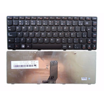 Teclado Ibm Lenovo Compatível 25-011676 Pk130gl3a19 Abnt2