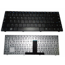Teclado Para Notebook Intelbras I300 Mp-07g38pa-430 Br Com Ç
