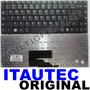 Teclado Itautec W7630 W7635 W7645 K022405e7 Abnt2 Br Com *ç*