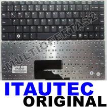 Teclado Itautec W7630 W7635 W7645 W7650 W7655 N8610 N8630