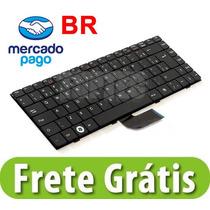 Teclado Itautec W7410 W7415 V092305bk1 71-31800-05 Br ( Ç )