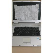 Peças Notebook Itautec Infoway W7655 Não Da Video