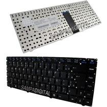 Teclado Notebook Itautec W7535 A7520 A7545 Mp-10f88pa-430 Br