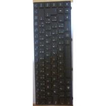 Teclado Notebook Itautec A7520 C/ Defeito