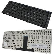 Teclado Original Notebook Itautec W7425 - Mp-07g38pa-430 Br