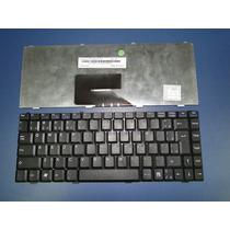 Teclado Notebook Itautec W7655 Novos Tc92