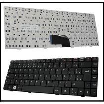 Teclado Notebook Itautec W7410 W7415 V020605ak Br Novo