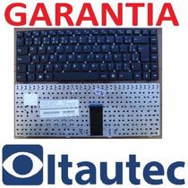 Teclado Original Notebook Itautec W7535 W7545 A7520 (tc*91