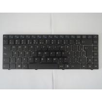 Teclado Completo 6-80-w2440-330-1 Notebook Itautec W7545