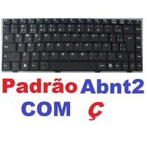Teclado Notebook Itautec W7645 Novos Tc92