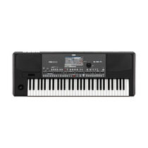 Korg Pa600 Professional Arranger Keyboard Teclado Importado