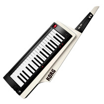 Sintetizador Keytar Korg Rk-100s + Nfe + Garantia De 1 Ano