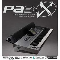 Lançamento 200 Ritmos Korg Pa50, Pa60, Pa80, Pa800,pa3x - 57