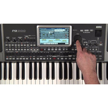 Korg Pa900 Professional Arranger Keyboard Teclado Importado