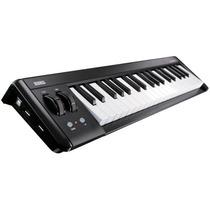 Controlador Midi Korg Microkey37 - Loja Bolero Music !!