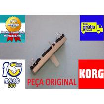 Potenciometro Volume Teclado Korg Karma Original Novo