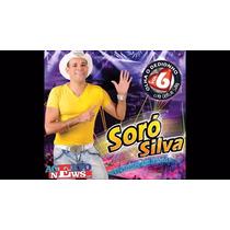 Ritmo Soro Silva Para Korg Pa50 / 60 E 80 Sem Samples