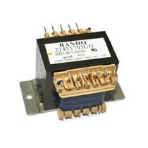 Transformador Da Fonte Novo Teclado Roland, Xp50, Xp60, Xp80