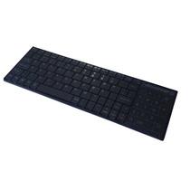 Mini Teclado Sem Fio Com Mouse Touchpad Ipazzport 2em1