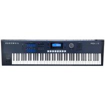 Sintetizador Kurzweil Pc3 Le 8 Tecla De Piano Novo Lacrado
