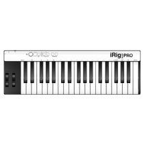 Ik Multimedia Irig Keys Pro . Teclado Controlador Midi. Loja