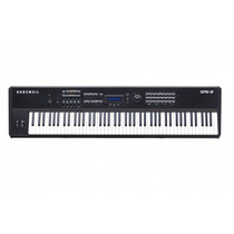 Teclado Stage Piano 88 Teclas Kurzweil - Sp 5-8 Lb