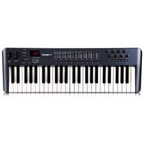 Teclado Controlador Musical M-audio - Oxygen 49